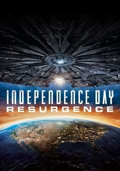 Independence Day: Resurgence - hbo