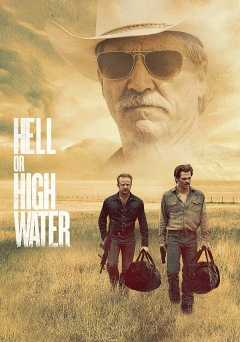 Hell or High Water - netflix
