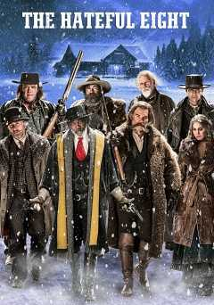 The Hateful Eight - showtime