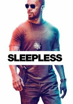 Sleepless - showtime