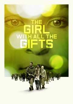 The Girl With All the Gifts - amazon prime