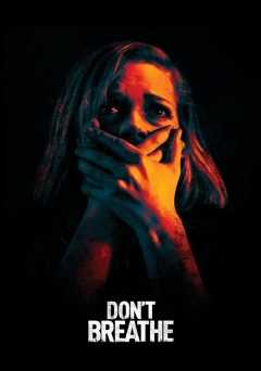 Dont Breathe - starz