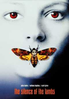 The Silence of the Lambs - Amazon Prime