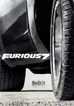 Furious 7 - HBO