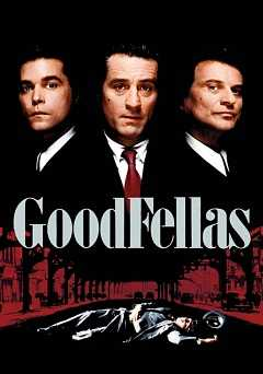GoodFellas - hbo