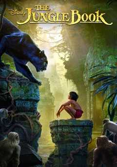 The Jungle Book - netflix