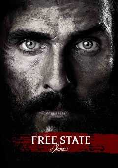 Free State of Jones - showtime