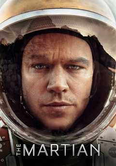 The Martian - hbo