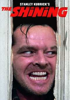 The Shining - amazon prime