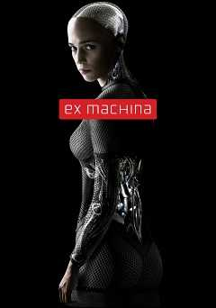 Ex Machina - Amazon Prime