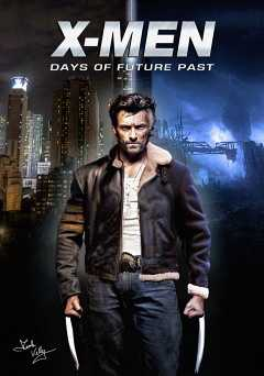X-Men: Days of Future Past - fx