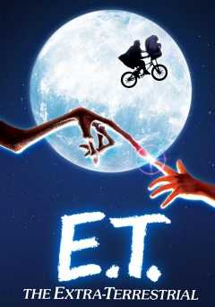 E.T. the Extra-Terrestrial - Movie