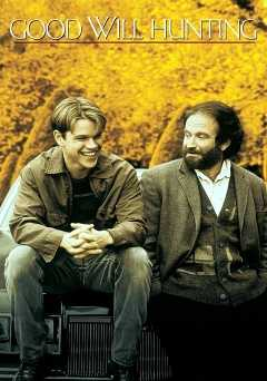 Good Will Hunting - Amazon Prime