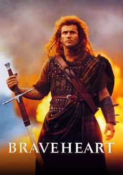Braveheart - Amazon Prime