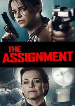 The Assignment - amazon prime
