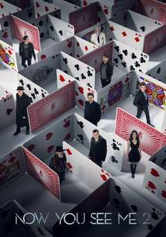 Now You See Me 2 - hbo
