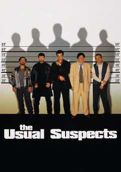 The Usual Suspects - amazon prime