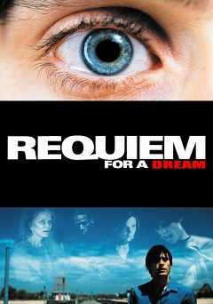 Requiem for a Dream - film struck