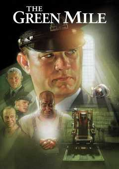 The Green Mile - hbo