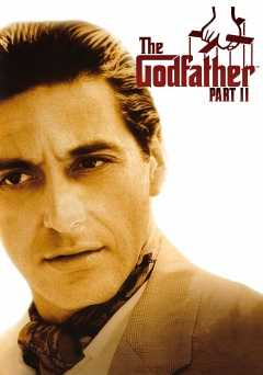 The Godfather: Part II - netflix