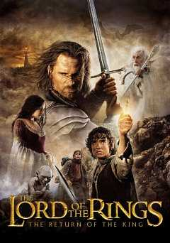 The Lord of the Rings: The Return of the King - starz