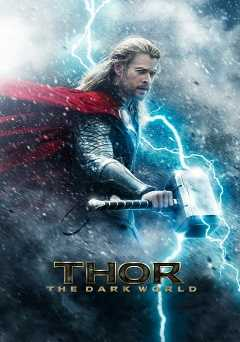 Thor: The Dark World - fx