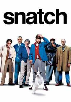 Snatch - crackle