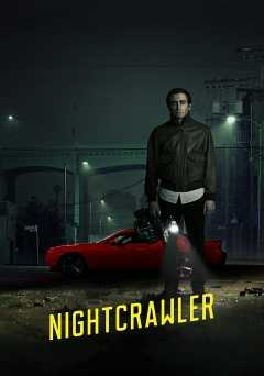 Nightcrawler - amazon prime