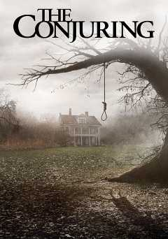 The Conjuring - hbo
