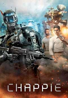 Chappie - showtime