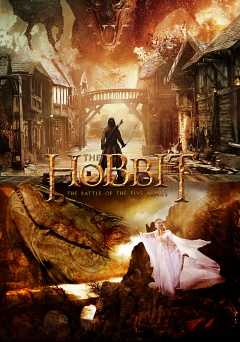 The Hobbit: The Battle of the Five Armies - HBO