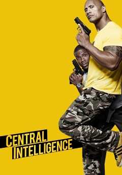Central Intelligence - hbo