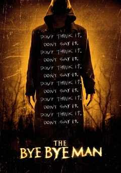 The Bye Bye Man - netflix