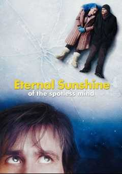 Eternal Sunshine of the Spotless Mind - Crackle