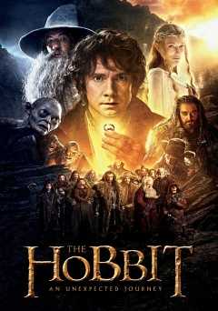 The Hobbit: An Unexpected Journey - vudu