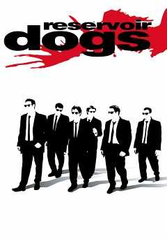 Reservoir Dogs - Amazon Prime