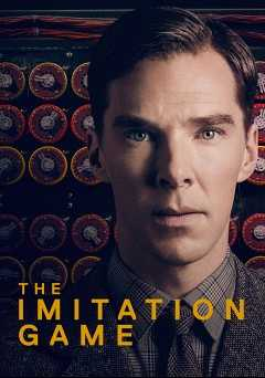 The Imitation Game - HULU plus