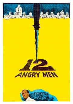 12 Angry Men - Movie