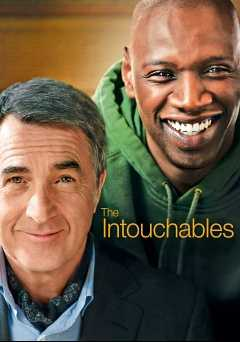 The Intouchables - vudu