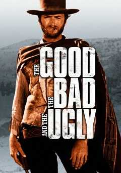 The Good, the Bad and the Ugly - amazon prime