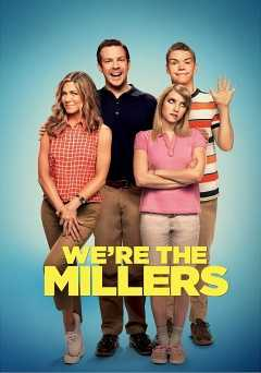 Were the Millers - netflix