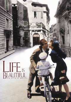 Life is Beautiful - amazon prime