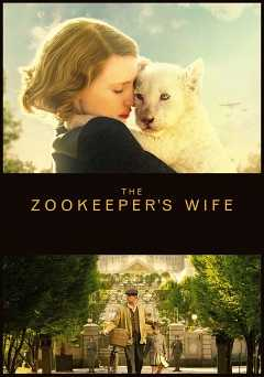 The Zookeepers Wife - vudu