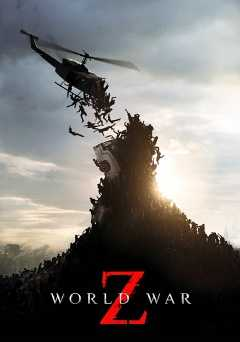 World War Z - fx