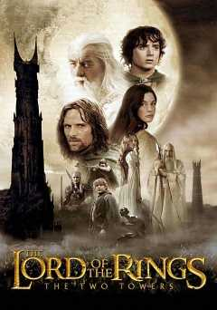 The Lord of the Rings: The Two Towers - starz