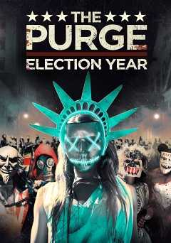 The Purge: Election Year - maxgo