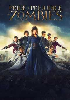 Pride and Prejudice and Zombies - starz