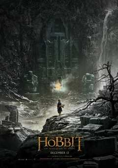 The Hobbit: The Desolation of Smaug - vudu