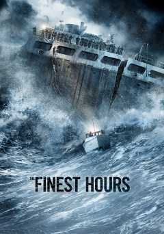 The Finest Hours - netflix