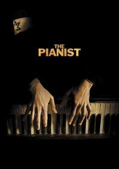 The Pianist - film struck